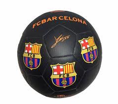 FC Barcelona - Balón de juego FCB Regalos de navidad 2018 8d3d922423bac