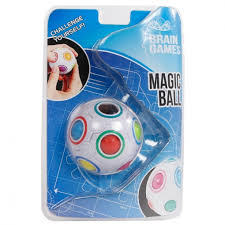 MAGIC BALL ( X 3 ) 620680